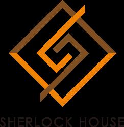シャーロックハウス